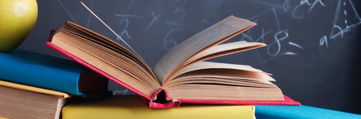 Fiction & Non Fiction Books